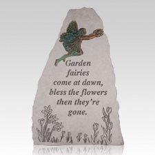 Garden Fairies Stone