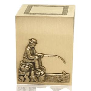 Fisher Cremation Urn