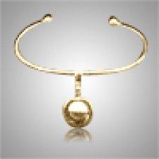 Ash Cremation Bracelet II