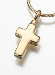Infinity Pet Cross Memorial Jewelry IV