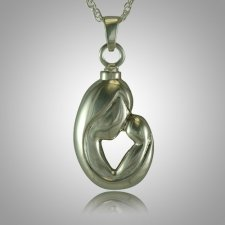 Mother Child Keepsake Jewelry III