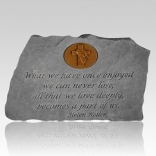 What We Have Stone