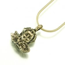 Cherub Keepsake Jewelry Pendant II