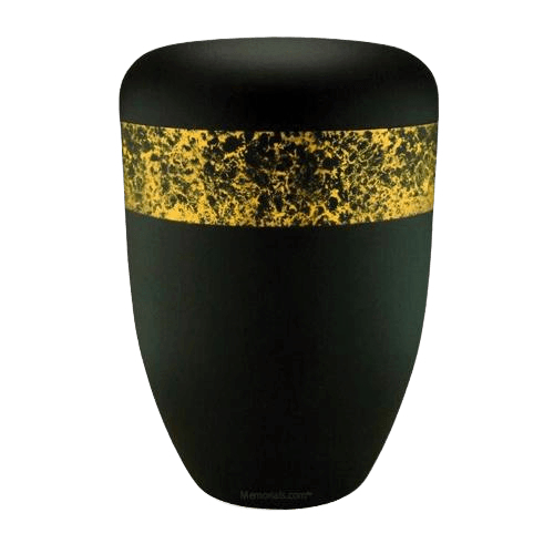 Speckled Biodegradable Urns