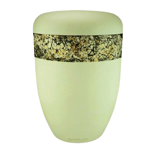 Snakeskin Biodegradable Urns