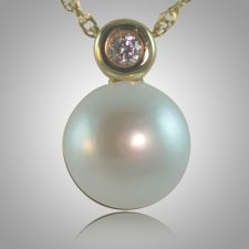 Pearl Keepsake Jewelry II