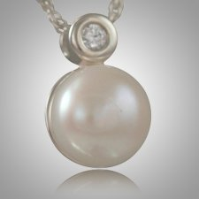 Pearl Keepsake Jewelry