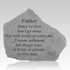 Father Those We Love