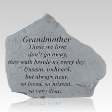 Grandmother Those We Love
