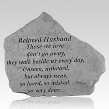 Beloved Husband Those We Love