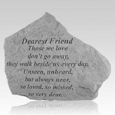 Dearest Friend Those We Love