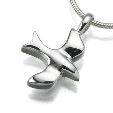 Dove Cremation Jewelry