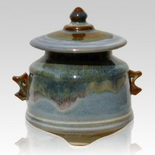 Verde Pointe Pet Cremation Urn