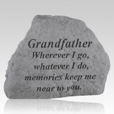 Grandfather Wherever I Go Rock