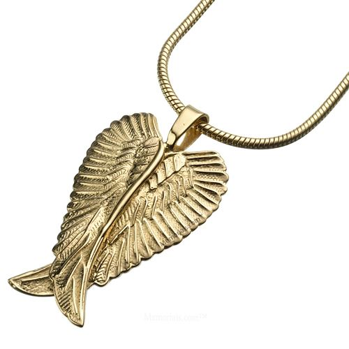 Angel Wings Keepsake Jewelry IV