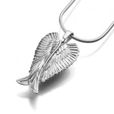 Angel Wings Keepsake Jewelry III