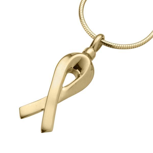 Remembrance Ribbon Keepsake Jewelry II