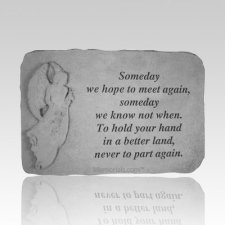 Someday We Hope Angel Stone