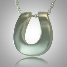 Horse Shoe Keepsake Jewelry