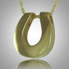 Horse Shoe Keepsake Jewelry II