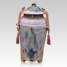 Teresa Cremation Urn