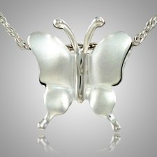 Butterfly Dream Cremation Jewelry III