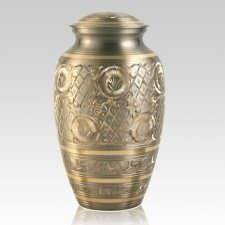 Empire Cremation Urn