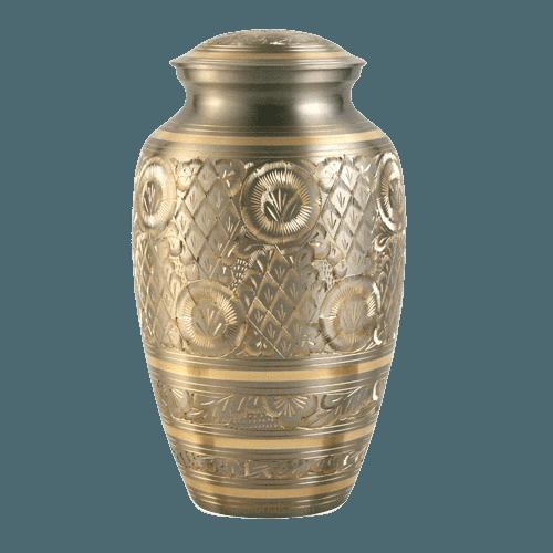 Chantique Gold Cremation Urn