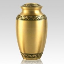 Dignified Cremation Urn