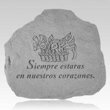 Siempre Estaras Stone