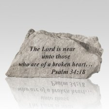 The Lord is Near Unto Those Rock
