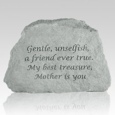 Gentle Unselfish Rock