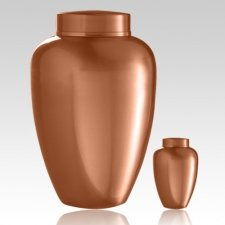 Royal Steel Cremation Urns