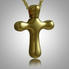Slider Cross Memorial Jewelry IV