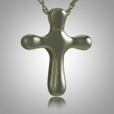 Slider Cross Memorial Jewelry