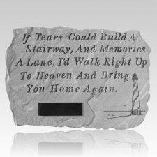 Tears Memorial Rock