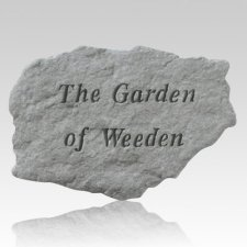 The Garden Of Weeden Stone