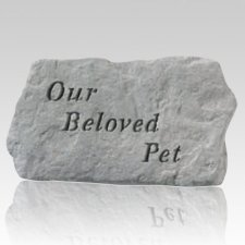 Our Beloved Pet Stone