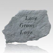 Love Grows Love Rock