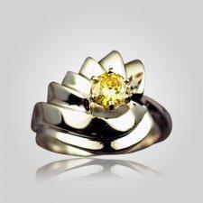 Seven Tier Ring