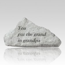 You Put The Grand Rock
