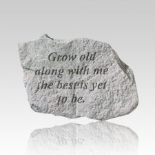 Grow Old Along Stone