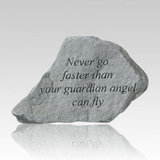 Never Go Faster Rock