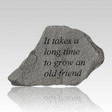 It Takes A Long Time Rock II