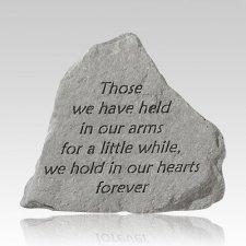 Hold Forever Pet Memory Stone
