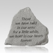 Those We Have Held Rock