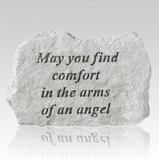 Find Comfort Keepsake Rock