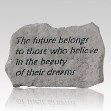 The Future Belongs To Those Rock
