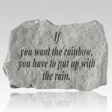 If You Want The Rainbow Rock