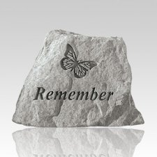 Remember with Butterfly Rock